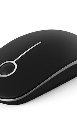 Jelly Comb 2.4G Slim Wireless Mouse with Nano Receiver for Sale in Phoenix,  AZ