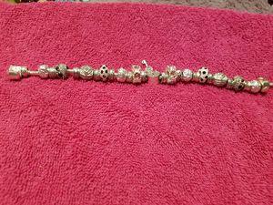 Charm bracelet for Sale in Philadelphia, PA