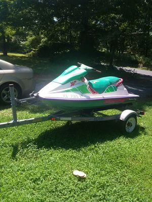 Jet ski for Sale in Culpeper, VA
