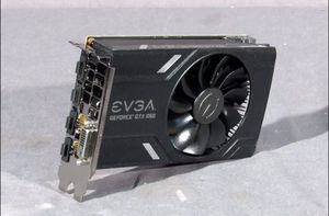 EVGA 1060 Ti 6GB tested for Sale in Rancho Cucamonga, CA