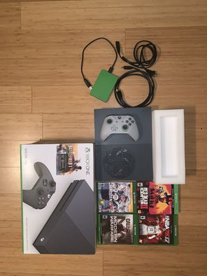 Xbox One Battlefield Edition for Sale in Katy, TX