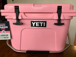 Yeti Roadie 20 Pink for Sale in Manteca, CA