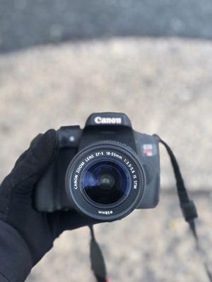Canon Rebel T6i Camera for Sale in MONTGOMRY VLG, MD