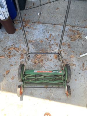 Push Lawn Mower for Sale in Stanton, CA