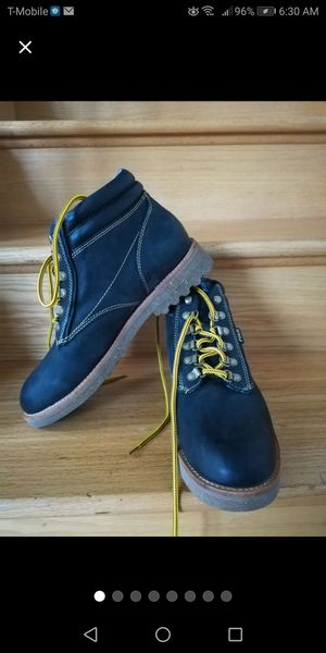 New Ralph Lauren Polo Leather Shoes for Sale in Northbrook, IL