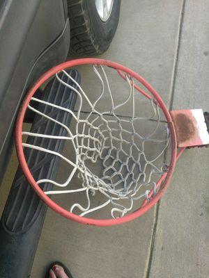 Basketball hoop for Sale in Visalia, CA