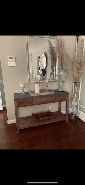 Console table for Sale in San Leandro, CA