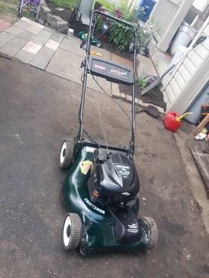 Self propelled lawnmower for Sale in Canal Winchester, OH