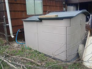 Plastic shed for Sale in Columbus, OH
