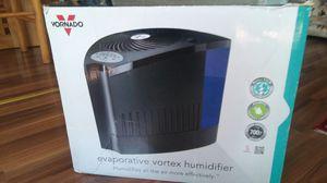 Vornado evaporative vortex humidifier for Sale in Tacoma, WA