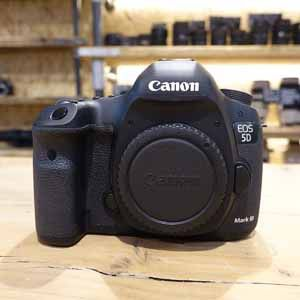 Canon 5D Mark iii for Sale in East Riverdale, MD