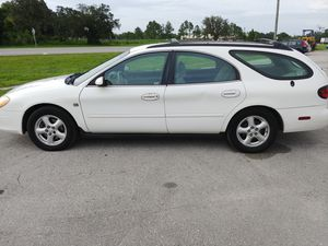 2003 ford taurus wagon for Sale in Haines City, FL