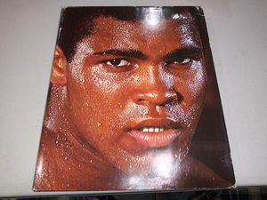 Muhammad ali by Wilfrid sheed book for Sale in Spring Valley, CA