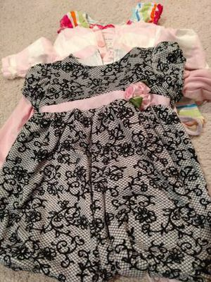 Baby Girl Clothes 50+ Items for Sale in MONTGOMRY VLG, MD