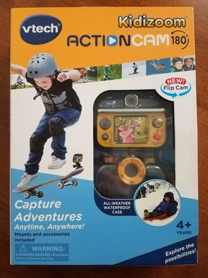 Vtech Kidizoom Action Cam 180 for Sale in Streetsboro, OH