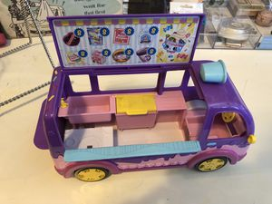 Shopkin van for Sale in Chula Vista, CA