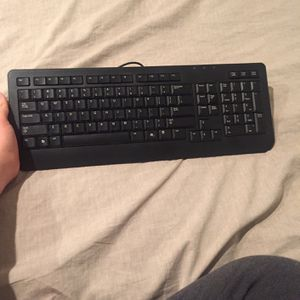 Dell Keyboard for Sale in Vancouver, WA