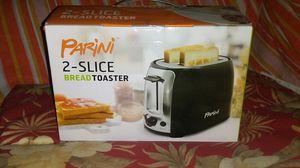 Brand New Parini Toaster for Sale in Baldwin Park, CA