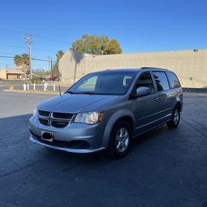 2014 Dodge Caravan/Grand Caravan for Sale in Sacramento, CA