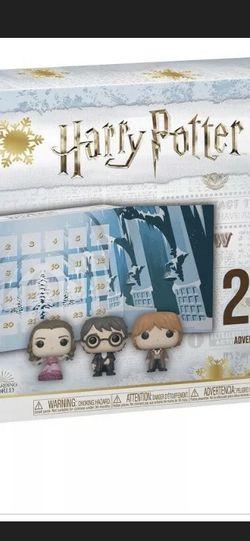 Harry Potter advent calendar 2019 for Sale in Homestead,  FL