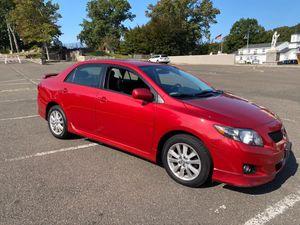 2009 Toyota Corolla for Sale in Bridgeport, CT
