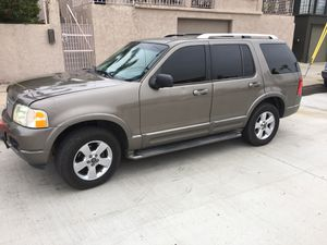 2003 FORD EXPLORER for Sale in San Diego, CA