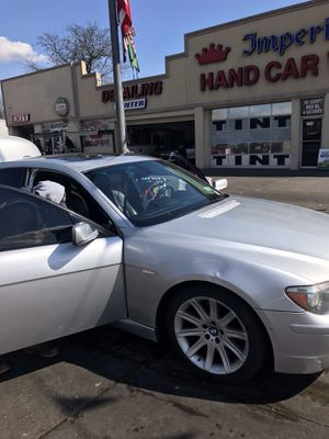 2006 bmw 750i for Sale in Queens, NY