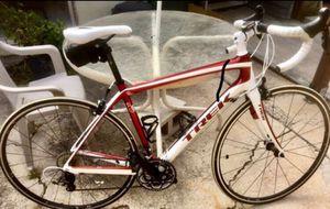 Carbon Trek road bike for Sale in San Bernardino, CA