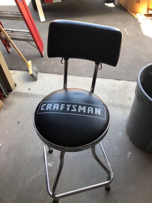 Shop stool for Sale in Salinas, CA