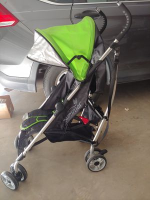 Summer infent stroller like new used in non smoking & pet free home for Sale in Fort Worth, TX