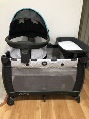 Graco Pack n Play for Sale in Whittier, CA