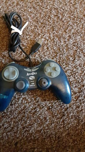 Axispad PC gaming controller for Sale in Fresno, CA