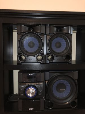 Sony Stereo System for Sale in Columbia, MO