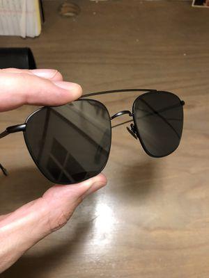 Ahlem Sunglasses, Gunmetal Black, Brand New (Originally $500) for Sale in Los Angeles, CA