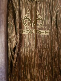 Real Tree Hoodie for Sale in Wenatchee,  WA