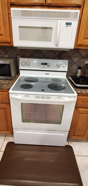 Matching White Maytag Appliances for Sale in San Antonio, TX