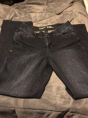 Ladies boot cut Lane Bryant jeans for Sale in Livonia, MI