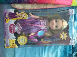 Disney Princess dolls for Sale in Bowie, MD