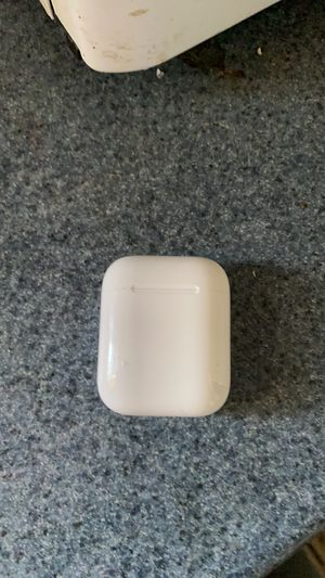 Airpods 2nd generation for Sale in Bressler, PA