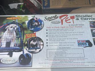Kitty Walk Sport Stroller for Sale in Camas,  WA