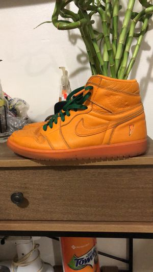Jordan retro 1 Gatorade for Sale in New York, NY
