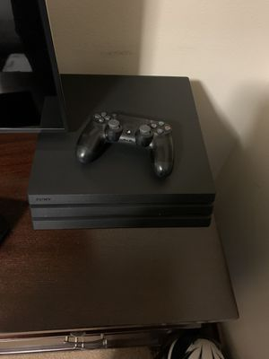 PS4 Pro for Sale in Everett, WA