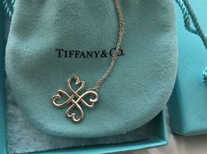 Tiffany Necklace for Sale in Belmont, CA
