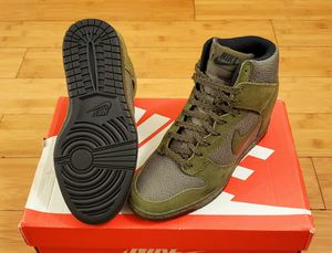 Nike Dunk wedge size 5.5 for women. for Sale in East Compton, CA