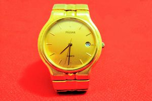 Pulsar Fashion Wrist Watch for Sale in Corpus Christi, TX