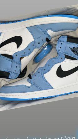 Jordan 1 University Blue for Sale in Glendora,  CA
