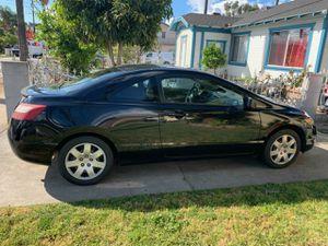 Honda civic for Sale in Gardena, CA