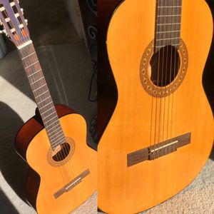 Sunlight GCN 1600G Classical Acoustic Guitar for Sale in Upland, CA