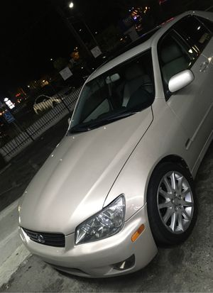 lexus is 300 for Sale in Concord, CA