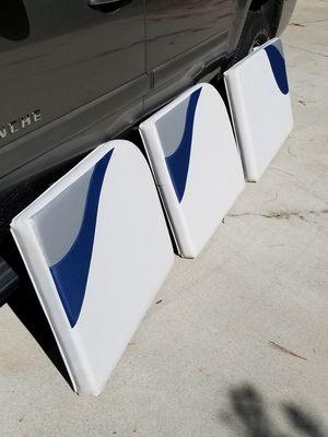 Pontoon Boat Cushions for Sale in McDonough, GA